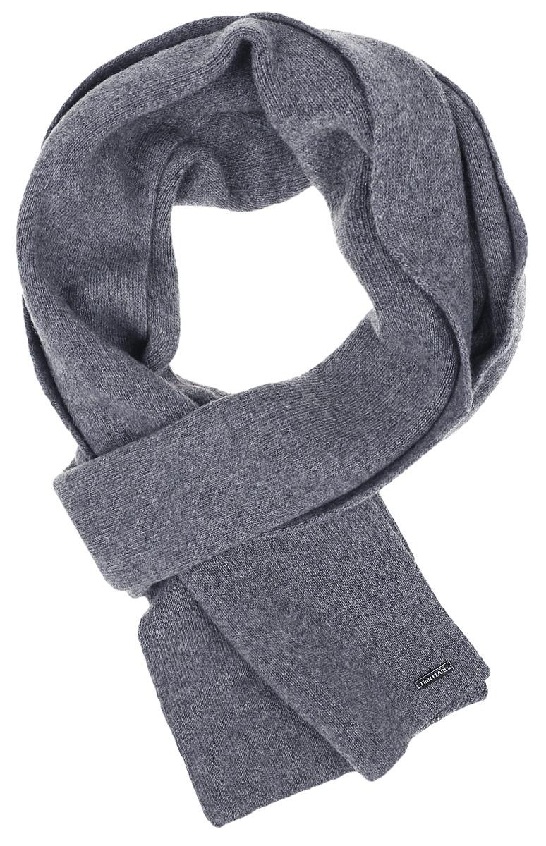 ШарфW16-21119_205Теплый мужской шарф Finn Flare станет достойным завершением вашего образа. Шарф изготовлен из сочетания высококачественных материалов. Модель выполнена в лаконичном стиле и дополнена металлической пластиной с названием бренда.