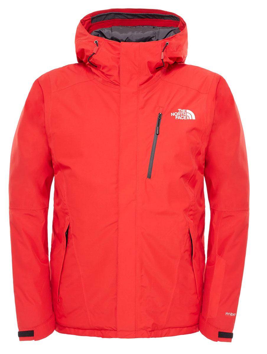 КурткаT0CSK115QМодная куртка великолепно подходит для горных склонов благодаря спектру профессиональных характеристик. Мягкий утеплитель Heatseeker™ надежно защищает от холода, а водонепроницаемый материал с технологией DryVent™ сохраняет сухость внутри и снаружи. Благодаря основным характеристикам горнолыжной куртки, таким как внутренний карман для горнолыжных очков и капюшон, который можно носить со шлемом, вы всегда будете готовы к новым приключениям на лыжной трассе.