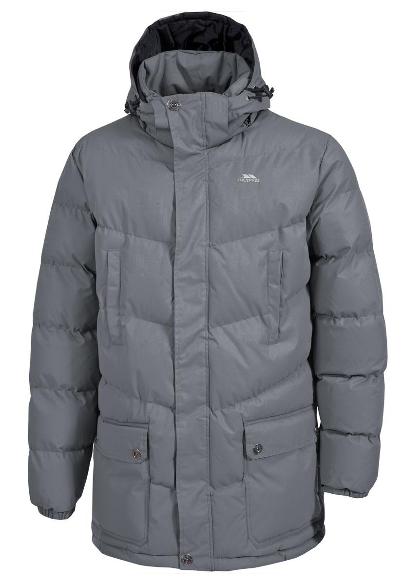 MAJKCAK20005Великолепная теплая куртка для русской зимы в стиле casual. Утеплитель ColdHeat 360 г/м2 (синтетический, микроволоконный с функцией быстрого отвода влаги и высоким уровнем теплозащиты и износостойкости). Каждый простроченный шов от иглы оставляет сотни отверстий, через которые влага может проникать внутрь куртки. Применение технологии Taped Seams - обработка швов термо-пластичесткой лентой под высоким давлением - запечатывает швы, тем самым препятствуя проникновению влаги внутрь куртки, дополнительно обеспечивая Вашему телу сухость и комфорт. Материал верха защищает от влаги (влагозащита - 5 000мм) и имеет дополнительное усиление от разрыва. Утепленный регулируемый капюшон. Прекрасно подойдет как для города, так и для отдыха на природе.
