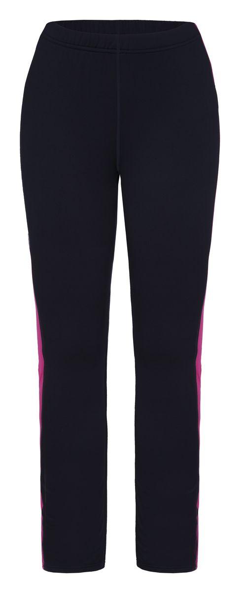 Брюки654013584IVЖенские брюки Icepeak Riley выполнены из полиэстера с добавлением эластана. Материал выполнен при помощи технологий Cooltech и Thermostretch. Такие технологии обеспечивают высокую влаговыводимость и оставляют тело сухим, а также позволяют коже дышать тем самым обеспечивая вам наибольший комфорт. Модель по поясу дополнена эластичной резинкой. Брюки оформлены вставками контрастного цвета и светоотражающей термоаппликацией в виде названия бренда.