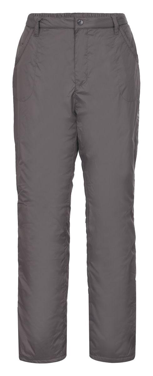 636707355LVЖенские брюки от Luhta выполнены из полиэстера и утеплены синтепоном. Модель застегивается на пуговицу и крючок в талии и ширинку на молнии, имеются шлевки для ремня. Спереди брюки дополнены двумя врезными карманами. Низ брючин дополнен утяжками со стопперами.