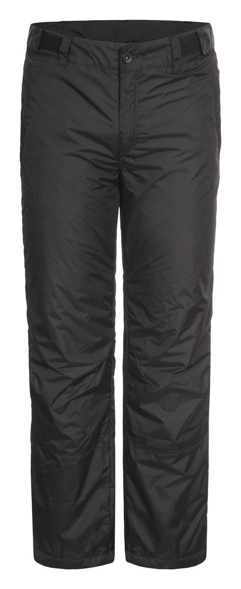 Брюки утепленные636810355LVМужские брюки от Luhta выполнены из полиэстера. Модель застегивается на пуговицу в талии и ширинку на молнии, имеются шлевки для ремня и дополнительно хлястики на липучках. Спереди брюки дополнены двумя врезными карманами на застежках-молниях, а сзади двумя прорезными с клапанами на липучках.