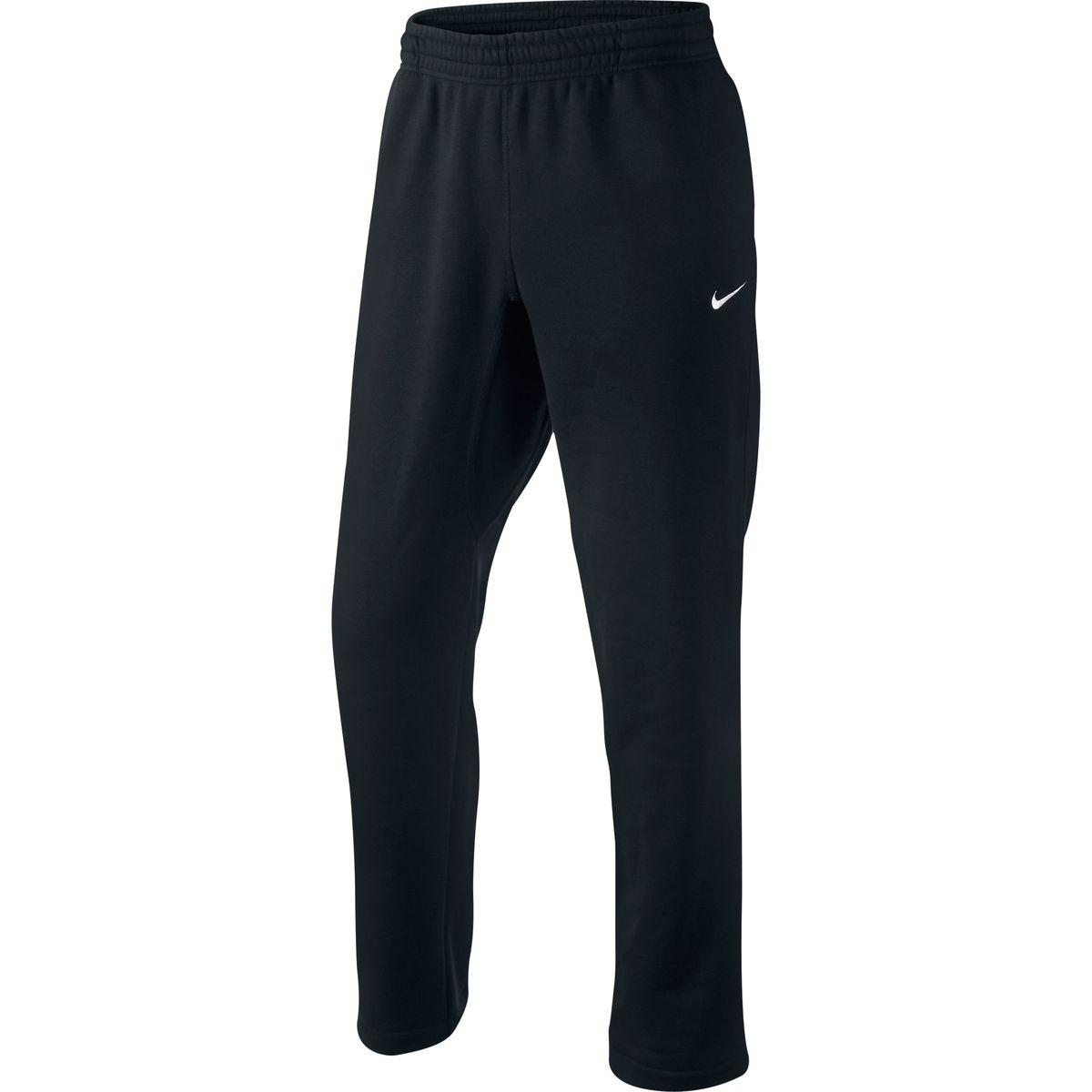 Брюки спортивные611458-010Классические черные брюки на резинке для плотной посадки. Изделие изготовлено из хлопка, износостойкого и приятного на ощупь материала. Сдержанный дизайн без лишних деталей делает данную модель еще более универсальной. Свободный крой делает их удобными и комфортными для повседневной носки. Подходят как для тренировок, так и для отдыха.