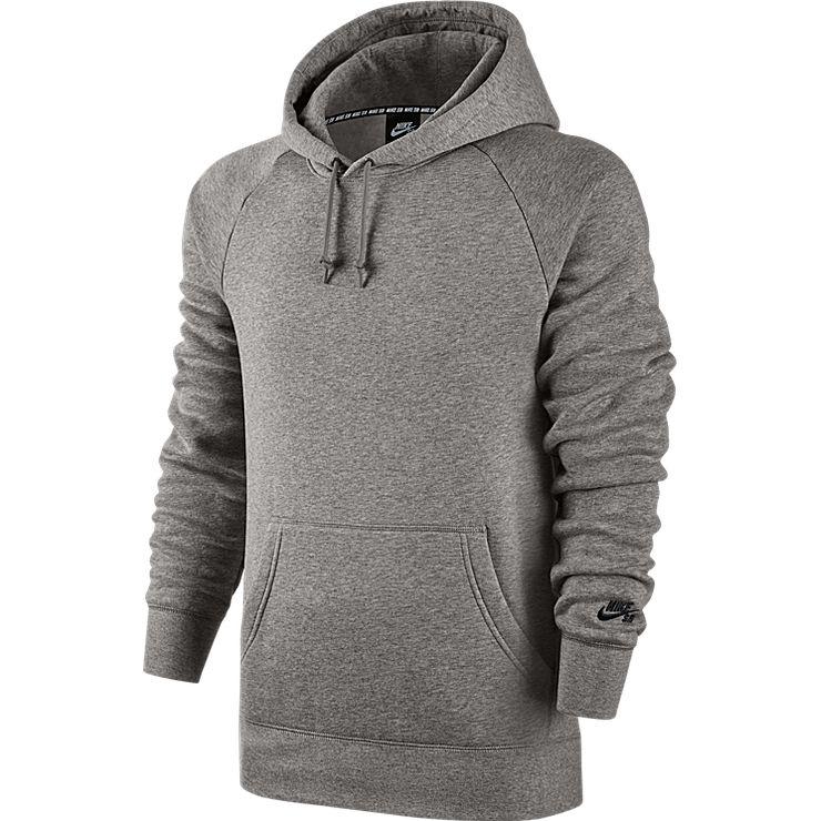 800151-063Джемпер Nike SB Icon Ripped из толстовочного трикотажа. Свободный крой, пушистый ворс с внутренней стороны, шнуровка на капюшоне, эластичные манжеты и низ, карман-кенгуру, текстовый принт на спине.