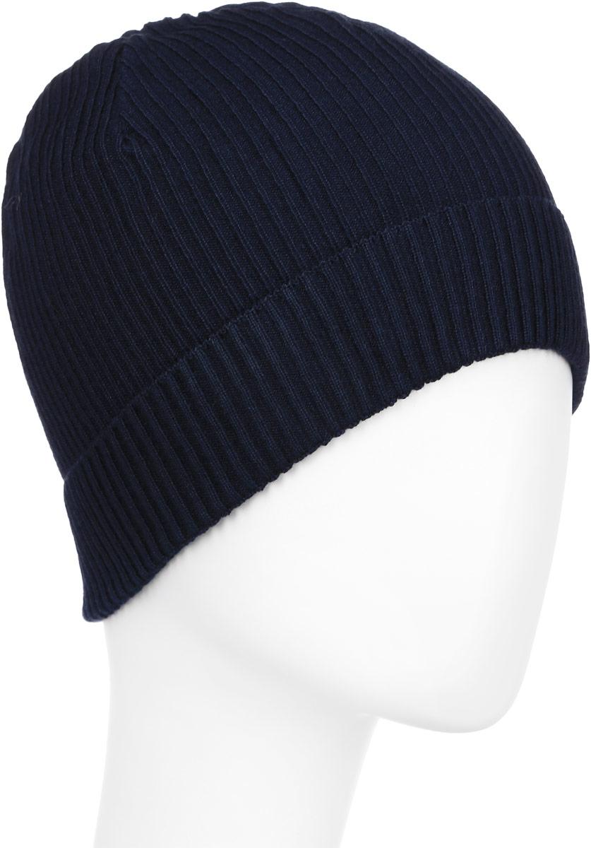 Мираж-22-1Стильная шапка для мальчика Concept идеально подойдет для прогулок в прохладное время года. Изготовленная из хлопка с добавлением пана, она обладает хорошими дышащими свойствами и хорошо удерживает тепло. Шапка декорирована небольшой текстильной нашивкой и дополнена отворотом. Уважаемые клиенты! Размер, доступный для заказа, является обхватом головы ребенка.