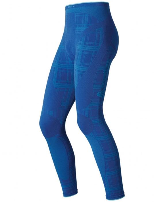 Термобелье брюки180762Мужские эластичные кальсоны выполнены по технологии трехмерной вязки, позволяющей свести количество швов к минимуму и избежать трений и дискомфорта во время носки. Зональные вставки обеспечивают идеальный уровень влагоотведения и повышенный уровень теплоизоляции. Благодаря специальной антибактериальной обработке ионами серебра, предотвращается образование запаха пота. Для дополнительного комфорта внизу брючины плоская кромка, которая не передавливает ногу.