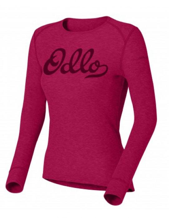 Термобелье футболка150521Термобелье футболка с мягкой и теплой флисовой подкладкой незаменима в зимние дни. Его материал быстро испаряет влагу, оставляя кожу сухой, поэтому вы будете чувствовать себя тепло даже на лыжном подъемнике. Благодаря дизайну с классической надписью в стиле ретро, вы будете отлично выглядеть, если заглянете в ресторан перекусить. Будь то лыжная гонка, прогулка в лесу или игра в снежки - в футболке Warm Trend вы будете отлично выглядеть и чувствовать себя комфортно!