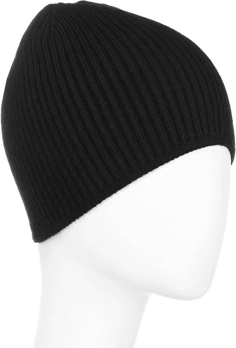 Шапка детскаяМ009-22-1Стильная шапка для мальчика Concept идеально подойдет для прогулок в прохладное время года. Изготовленная из акрила с добавлением шерсти, она обладает хорошими дышащими свойствами и хорошо удерживает тепло. Уважаемые клиенты! Размер, доступный для заказа, является обхватом головы ребенка.