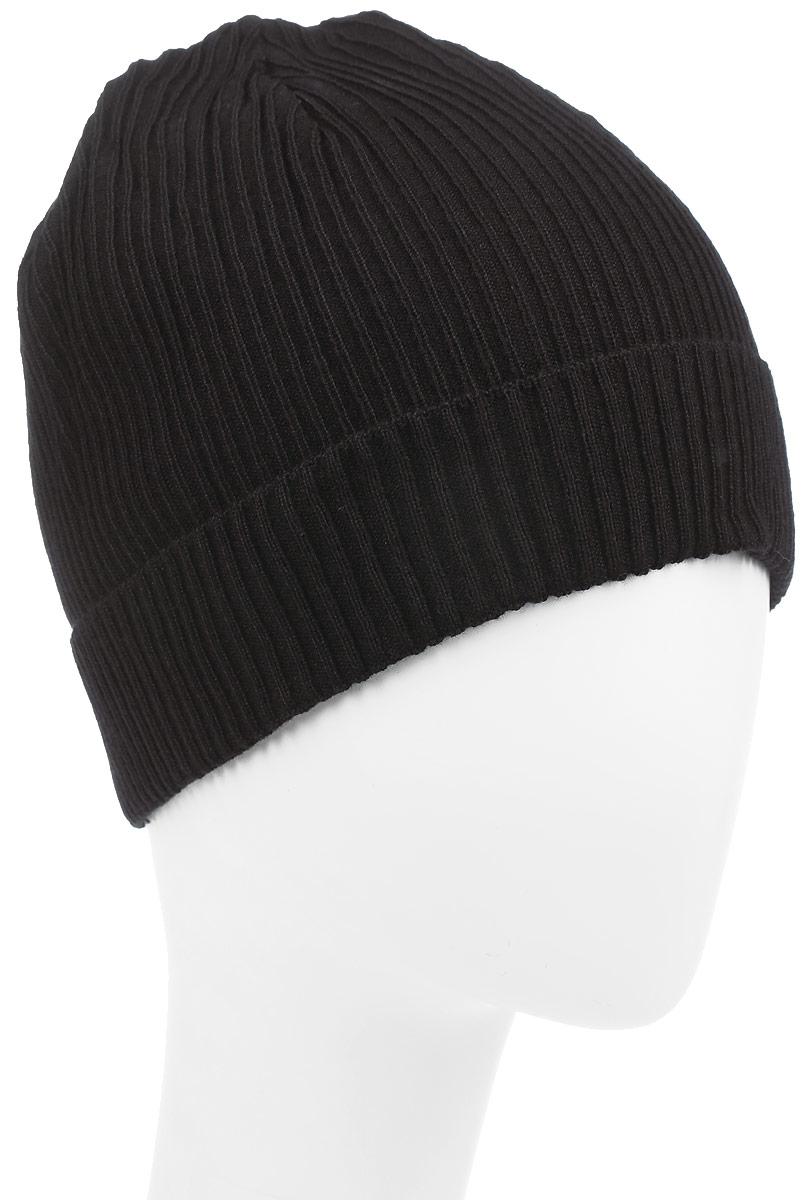 Шапка детскаяМираж-22-1Стильная шапка для мальчика Concept идеально подойдет для прогулок в прохладное время года. Изготовленная из хлопка с добавлением пана, она обладает хорошими дышащими свойствами и хорошо удерживает тепло. Шапка декорирована небольшой текстильной нашивкой и дополнена отворотом. Уважаемые клиенты! Размер, доступный для заказа, является обхватом головы ребенка.