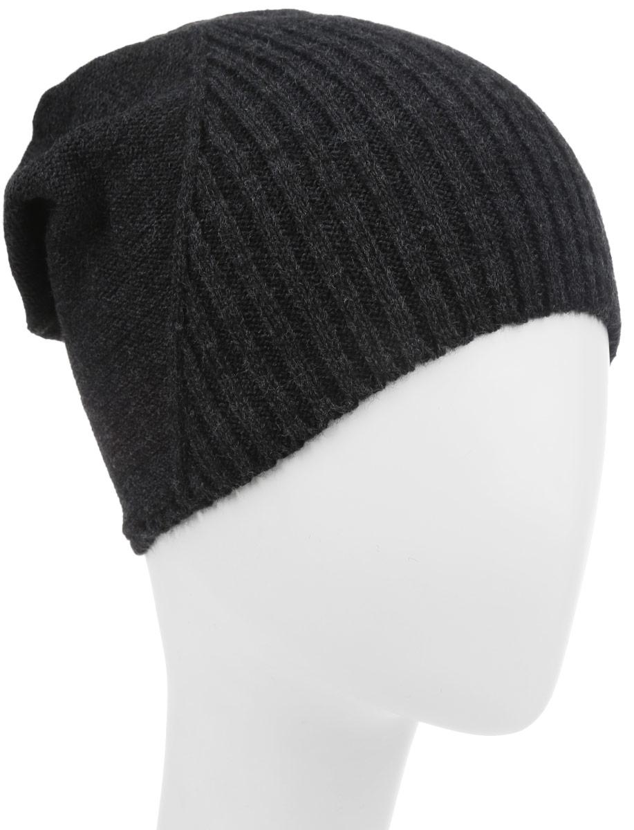 Шапка детскаяM036-22-1Теплая шапка для мальчика Concept выполнена из высококачественного акрила с добавлением шерсти. Модель с удлиненной макушкой, которая сзади закреплена металлическими кнопками. Оформлена модель в лаконичном однотонном стиле. Уважаемые клиенты! Размер, доступный для заказа, является обхватом головы.