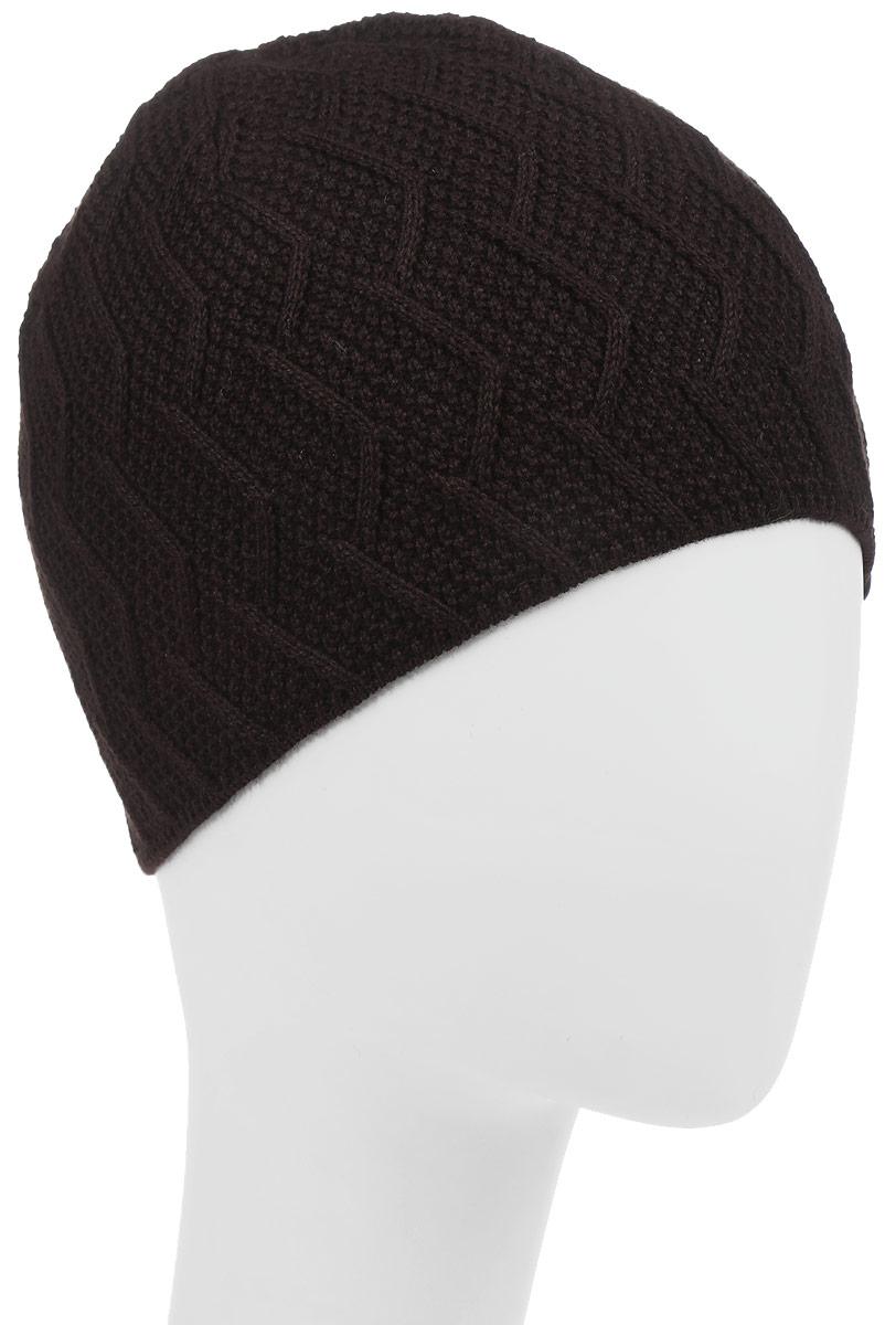 Миссия-22-1Стильная шапка для мальчика Concept идеально подойдет для прогулок в прохладное время года. Изготовленная из хлопка с добавлением пана, она обладает хорошими дышащими свойствами и хорошо удерживает тепло. Шапка декорирована небольшой текстильной нашивкой и оформлена интересным вязаным узором. Уважаемые клиенты! Размер, доступный для заказа, является обхватом головы ребенка.