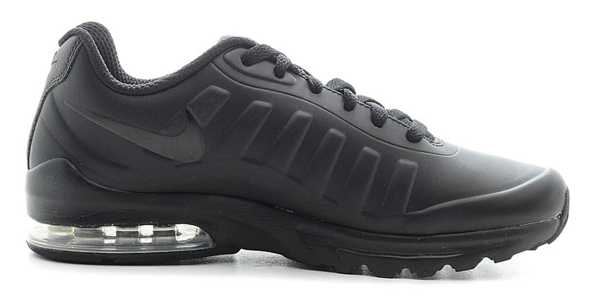 844793-001Стильные мужские кроссовки Air Max Invigor Sl от Nike выполнены из искусственной кожи и идеально подходят для активного отдыха. Шнуровка надежно зафиксирует модель на ноге. Подкладка и стелька из текстиля комфортны при движении. Модуль Max Air в области пятки обеспечивает отличную амортизацию и комфорт при ходьбе. Подошва дополнена рифлением.