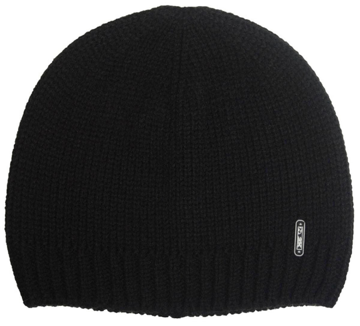 Шапка124031_blackСтильная вязаная шапка 2K Sport Agio выполнена из акрила и шерсти. Шапка оформлена фирменной нашивкой. Низ модели связан резинкой. Уважаемые клиенты! Размер, доступный для заказа, является обхватом головы.