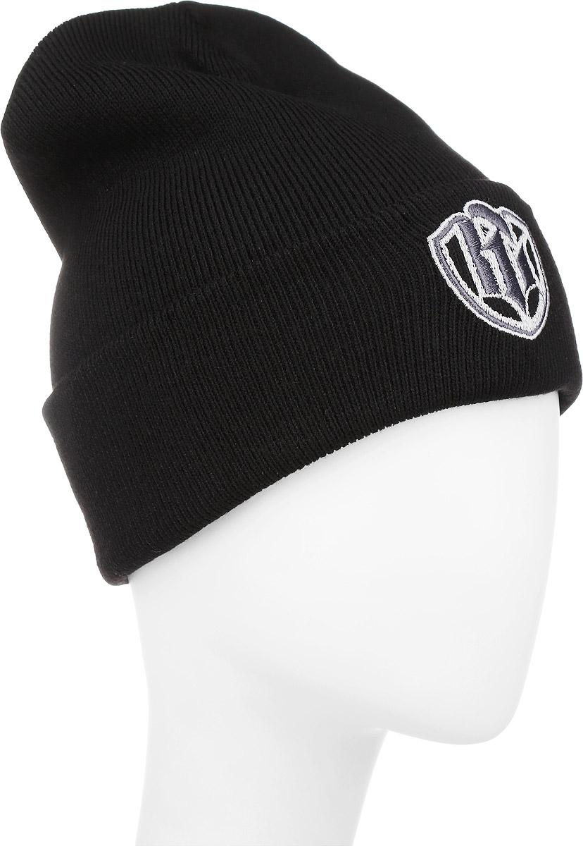 IP170770Теплая женская шапка Vittorio Richi выполнена из шерсти и акрила. Модель с отворотом оформлена небольшой нашивкой с логотипом бренда. Уважаемые клиенты! Размер, доступный для заказа, является обхватом головы.