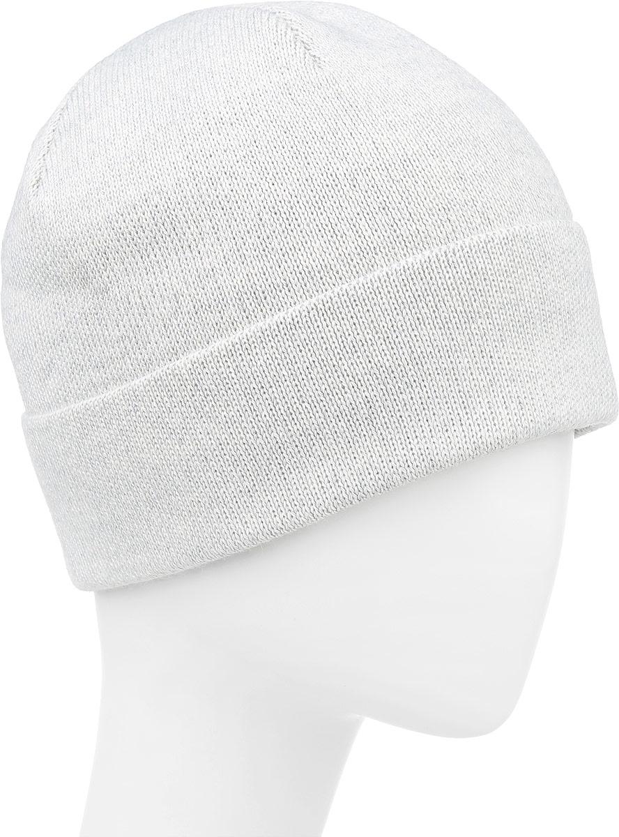 F2251005C-18Утепленная мужская шапка Vittorio Richi выполнена из шерсти с добавлением акрила. Модель дополнена отворотом. Внутри флисовая подкладка. Уважаемые клиенты! Размер, доступный для заказа, является обхватом головы.