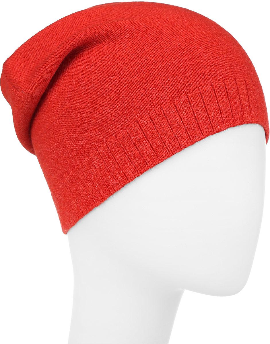 ШапкаF2231176C-05Мужская шапка Vittorio Richi выполнена из шерсти с добавлением акрила. Понизу модель связана широкой резинкой. Уважаемые клиенты! Размер, доступный для заказа, является обхватом головы.