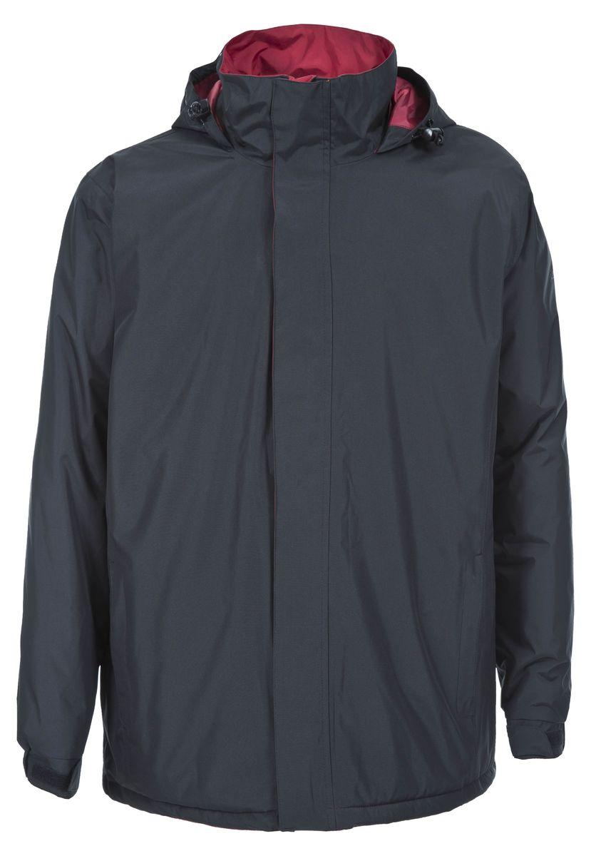 MAJKRAK20012Великолепная теплая куртка . Утеплитель ColdHeat 200 г/м2 (синтетический, микроволоконный с функцией быстрого отвода влаги и высоким уровнем теплозащиты и износостойкости). Каждый простроченный шов от иглы оставляет сотни отверстий, через которые влага может проникать внутрь куртки. Применение технологии Taped Seams - обработка швов термо-пластичесткой лентой под высоким давлением - запечатывает швы, тем самым препятствуя проникновению влаги внутрь куртки, дополнительно обеспечивая Вашему телу сухость и комфорт. Материал верха защищает от влаги (влагозащита - 2 000мм). Подкладка из микрофлиса 130г/м.Утепленный регулируемый капюшон. Прекрасно подойдет как для города, так и для отдыха на природе.