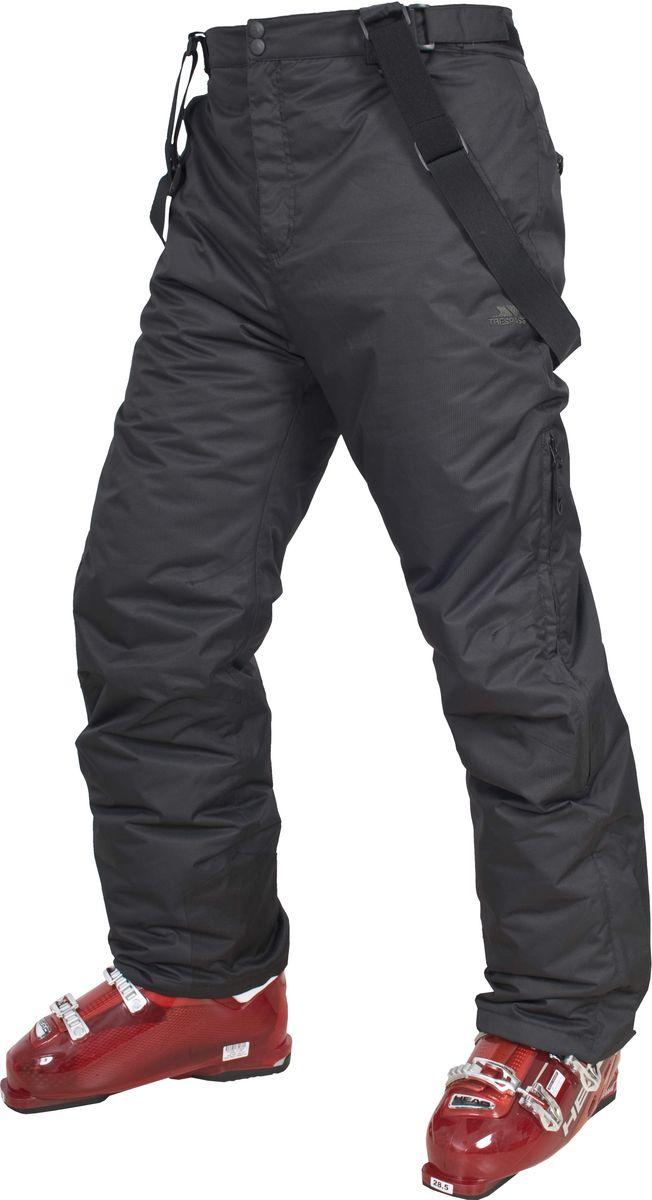 MABTSKF20001Великолепные утепленные горнолыжные мужские брюки. Имеют отстегивающиеся лямки, проклеенные швы, вентиляцию, расстегиваются внизу и имеют влагозащитный чехол для ботинка. Верхний материал непромокаемый (5000), армированный (защита от разрыва). Идеальны для активного зимнего отдыха и катания на горных лыжах. Бретели могут отличаться от представленных на фотографии.