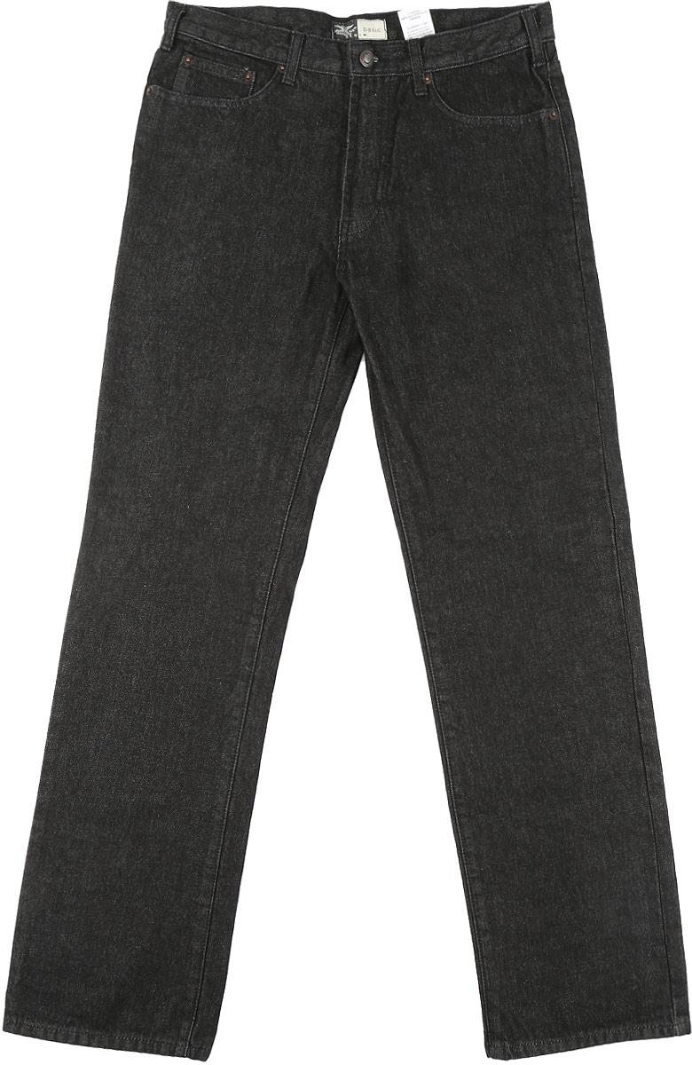 10061_BlackМужские джинсы Montana выполнены из натурального хлопка. Модель прямого кроя по поясу застегивается на пуговицу и имеет ширинку на застежке-молнии. Пояс дополнен шлевками для ремня. Спереди расположено два втачных кармана и маленький накладной, а сзади - два накладных кармана. Джинсы оформлены фирменной нашивкой.