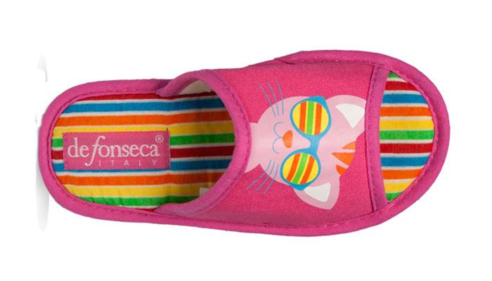 GLASS 60Домашняя обувь. Верх обуви текстиль, подошва резина.