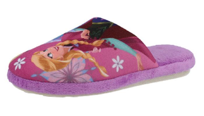ROMA G80Домашняя обувь. Верх обуви текстиль, подошва резина.
