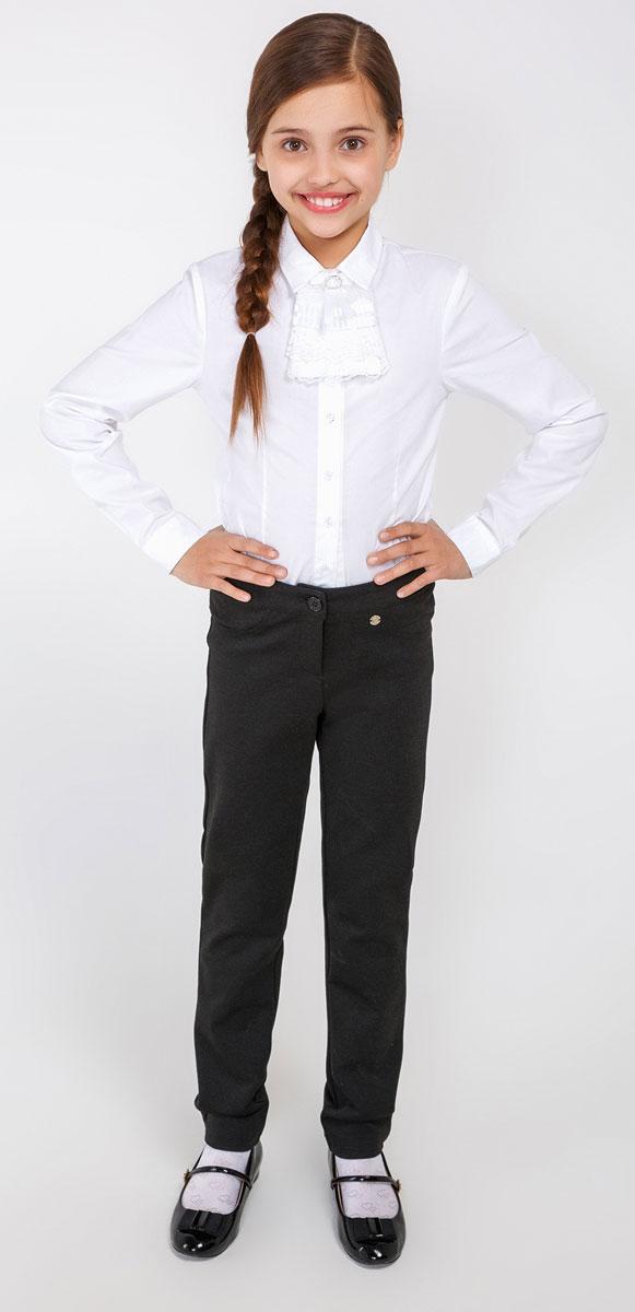 Блузка20210260012_200Стильная блузка для девочки Acoola Ioffe выполнена из высококачественного материала. Модель приталенного кроя с длинными рукавами и отложным воротником застегивается на пуговицы. Манжеты также застегиваются на пуговицы.