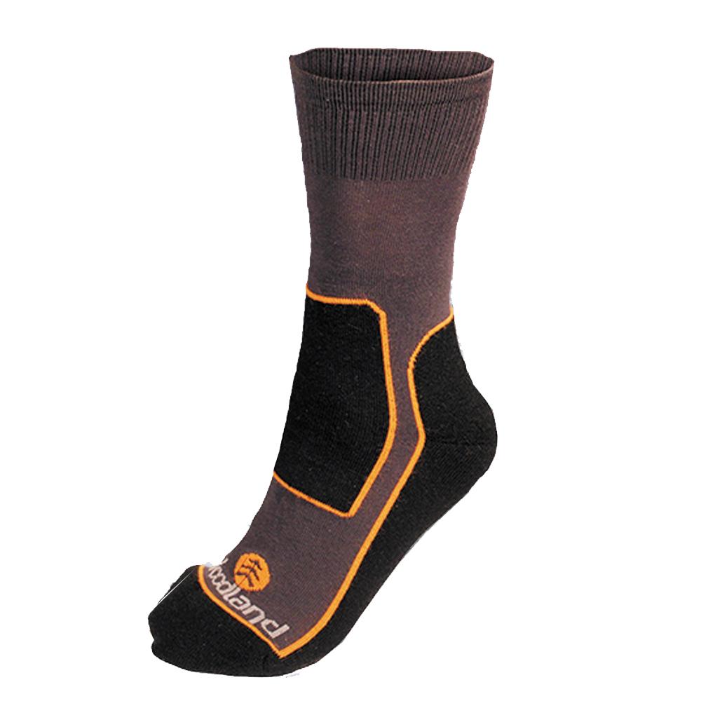 CoolTexМодель CoolTex Socks 001-20 Носки для активного использования. Уплотненный след носка из акрила создает повышенную защиту ног от охолождения снизу, облегченный верх СoolTex позволяет максимально эффективно испаряться избыточной влаге оставляя ноги сухими. Данная модель применима вместе со сверхтеплой зимней обувью, а так же с трекинговыми ботинками и спортивной обувью. Рекомендовано для прогулок, занятий спортом, активной рыбной ловли и охоты.