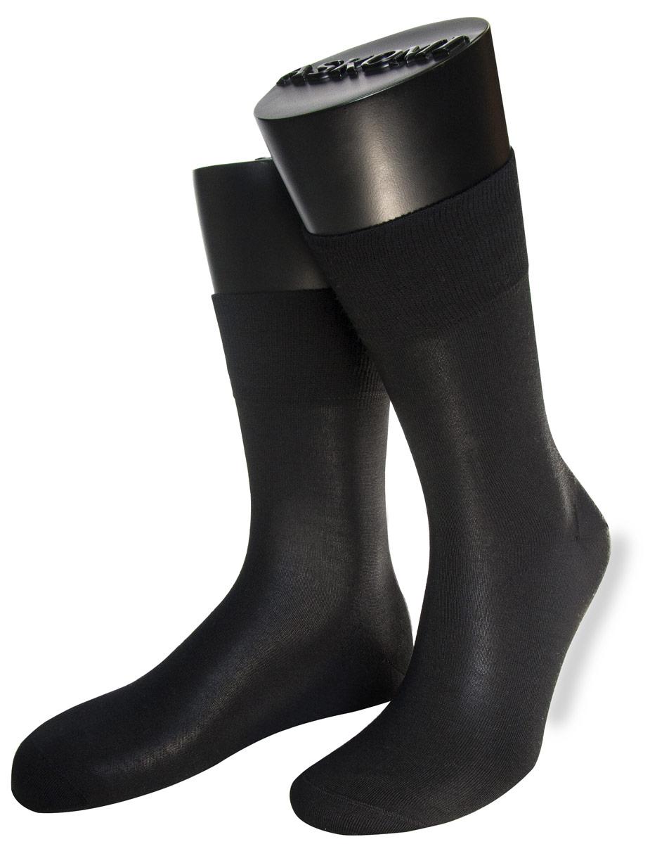 НоскиАМ-1260Мужские носки Askomi Premium выполнены из шерсти с добавлением полиамида. Сверхтонкий сорт шерсти придает изделию мягкость и комфортность при носке. Двойной борт для плотной фиксации не пережимает сосуды. Кеттельный шов не ощутим для ноги.