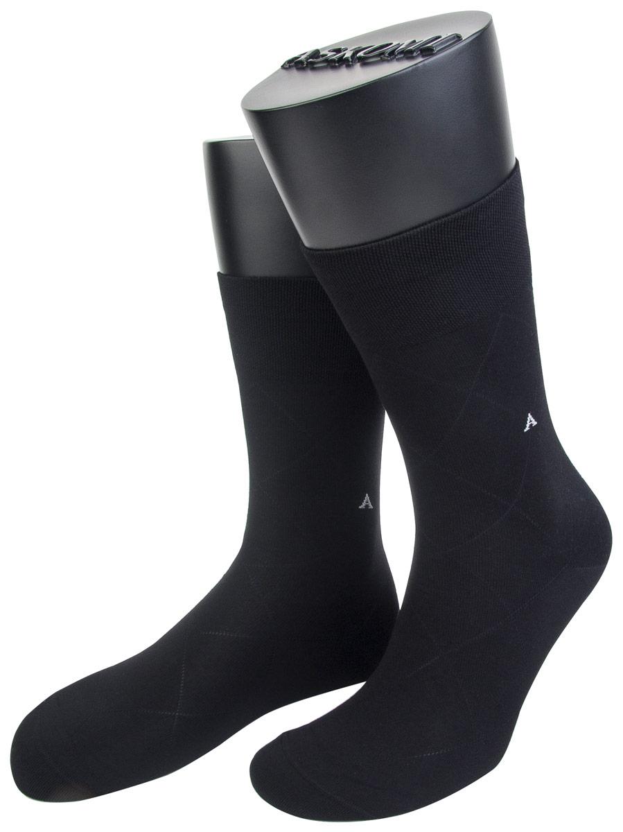 НоскиАМ-3700Мужские носки Askomi Econom выполнены из бамбука с добавлением полиамида. Бамбуковое волокно придает прочность и мягкость. Имеется принт в виде буквы А на паголенке. Крупный ромб. Двойной борт для плотной фиксации не пережимает сосуды. Укрепление мыска и пятки для идеальной прочности. Кеттельный шов не ощутим для ноги.