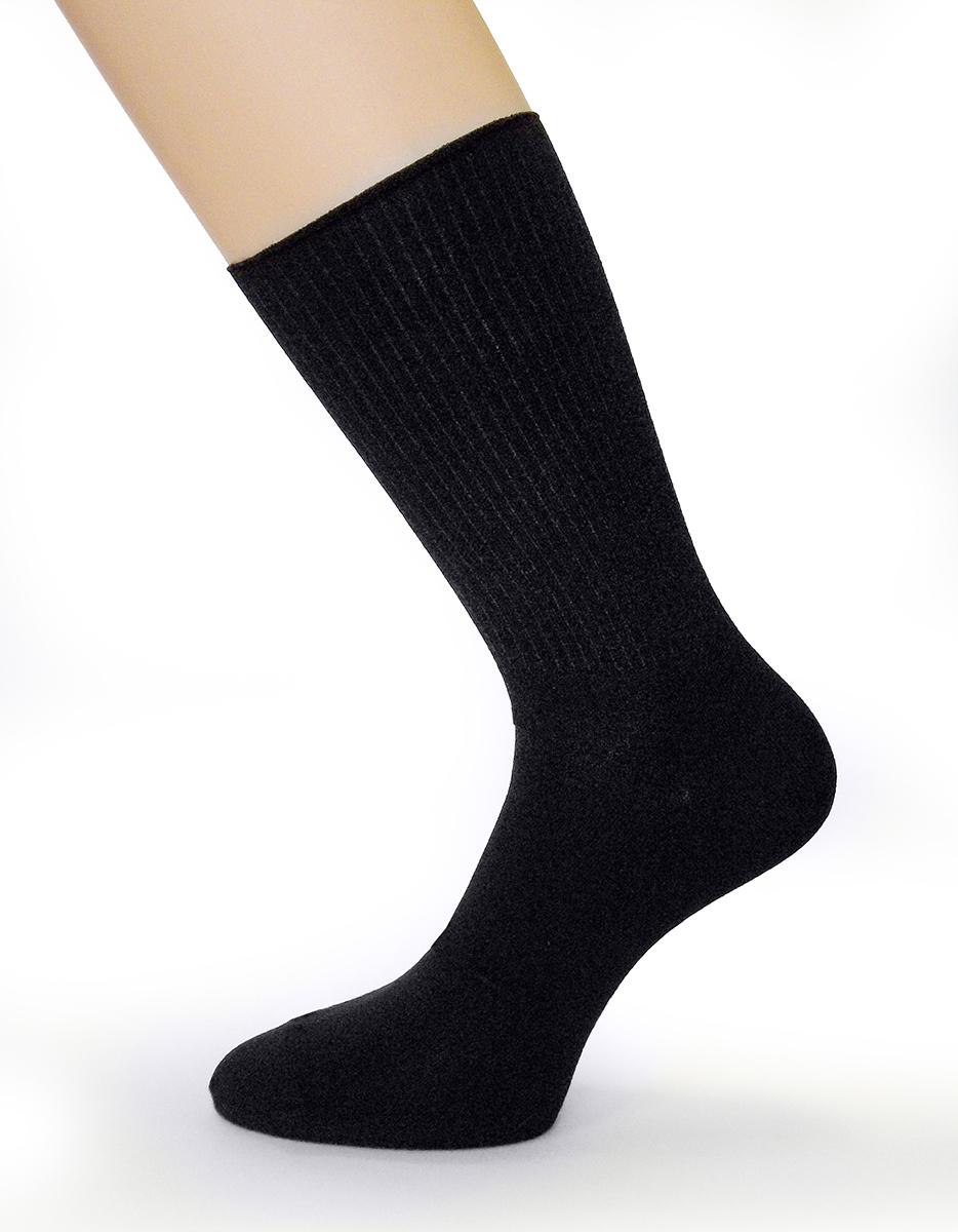Носки012Классические мужские носки Touch Gold. Однотонные, гладкие. Носки отличаются элегантным внешним видом. Удобная широкая резинка идеально облегает ногу и не пережимает сосуды, усиленные пятка и мысок повышают износоустойчивость носка, а удлиненный паголенок придает более эстетичный вид. Идеально подойдут любителям классического стиля в одежде.