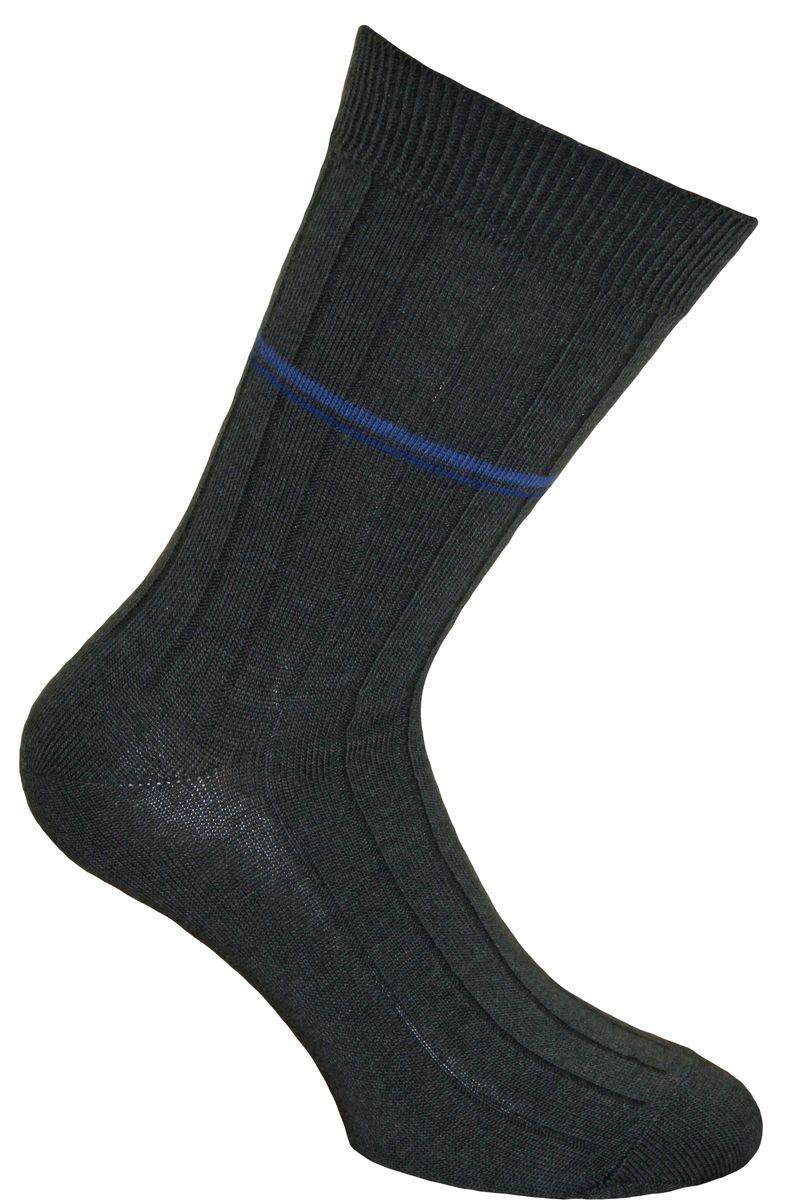 88502Носки Master Socks изготовлены из акрила, натуральной шерсти, полиамида и эластана, которые обеспечивают отличную посадку. Модель с удлиненным паголенком оснащена эластичной резинкой, которая плотно облегает ногу, не сдавливая ее, обеспечивает удобство.