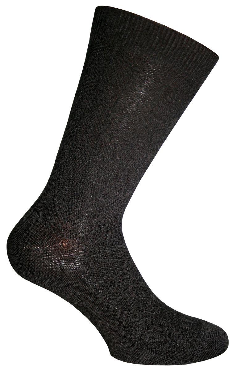Носки88501Носки Master Socks изготовлены из акрила, натуральной шерсти и полиамида с добавлением эластана, который обеспечивает отличную посадку. Модель с удлиненным паголенком оснащена эластичной резинкой, которая плотно облегает ногу, не сдавливая ее, обеспечивает удобство.
