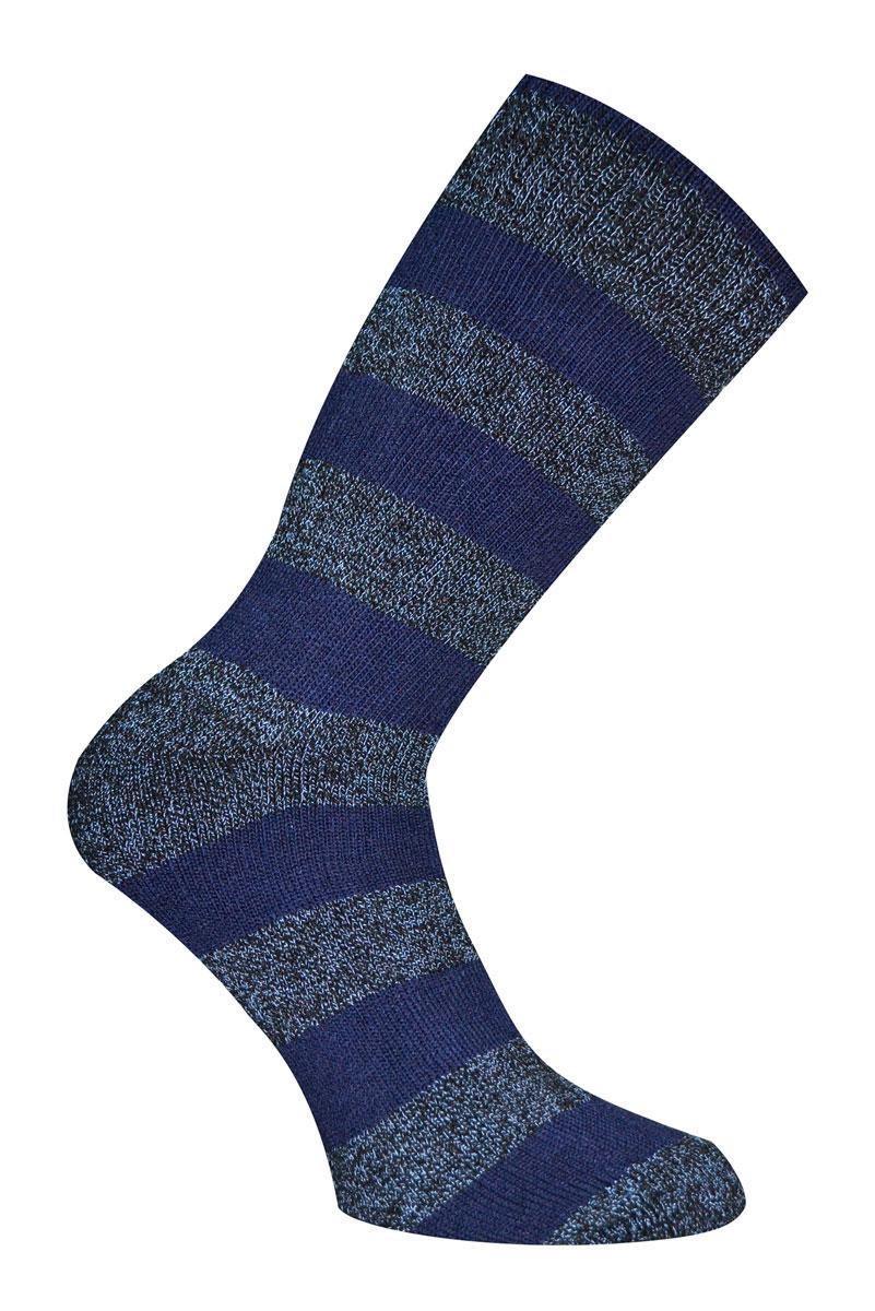 Носки88422Носки Master Socks Active Lifestyle изготовлены из полиакриловых нитей, натурального хлопка, полиамида и эластана, которые обеспечивает отличную посадку. Модель с удлиненным паголенком оформлена вязаным принтом. Эластичная резинка плотно облегает ногу, не сдавливая ее, обеспечивает удобство.