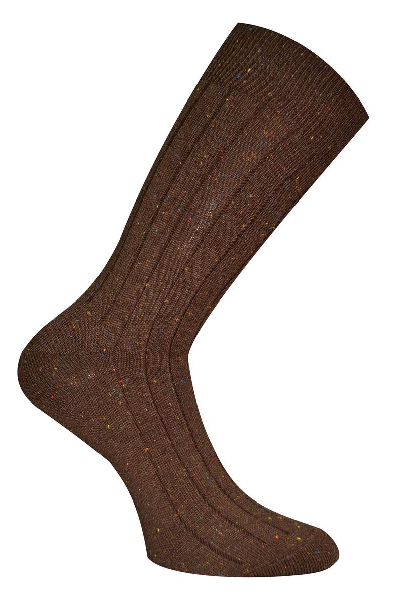 Носки88108Носки Master Socks Soft Cotton изготовлены из натурального хлопка, акрила и полиамида с добавлением эластана, который обеспечивает отличную посадку. Модель с удлиненным паголенком оформлена оригинальным принтом. Эластичная резинка плотно облегает ногу, не сдавливая ее, обеспечивает удобство.