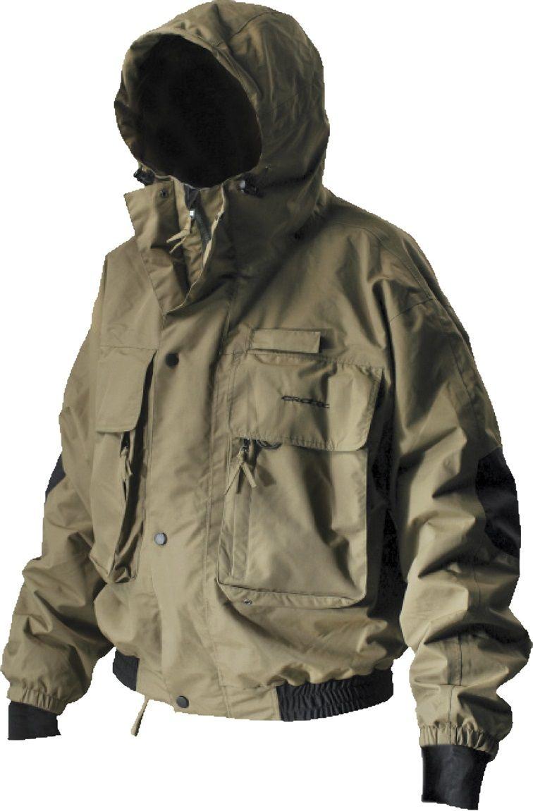 Куртка рыболовная808Качество куртки Arctix для непогоды обеспечено использованием наилучших материалов при изготовлении. Куртка по дизайну 2-х слойная, что позволяет прекрасно пропускать воздух, но не пропускать ветер и воду. Куртку можно смело использовать в экстремальных погодных условиях, в шторм, сильный дождь или снегопад, в мокрый снег. Водонепроницаемый капюшон куртки можно регулировать и он не слетает с головы даже при очень сильных порывах ветра. На груди куртки находятся вместительные карманы, в которые помещаются большие коробки для рыболовов, в тоже время маленькие карманы на замках идеально подходят для других необходимых рыболовецких атрибутов. Спрятанные швы и соединения швов. Регулируемый капюшон. Закрепление для удержания удочки, которое можно использовать не применяя помощь рук. Большие нагрудные карманы с ремнями velcro. Удлиненные рукава типа Velcro для обогрева рук. Три кармана с водонепроницаемыми замками YKK. Внутренний карман на замке. Нижний край куртки выполнен из эластичной...