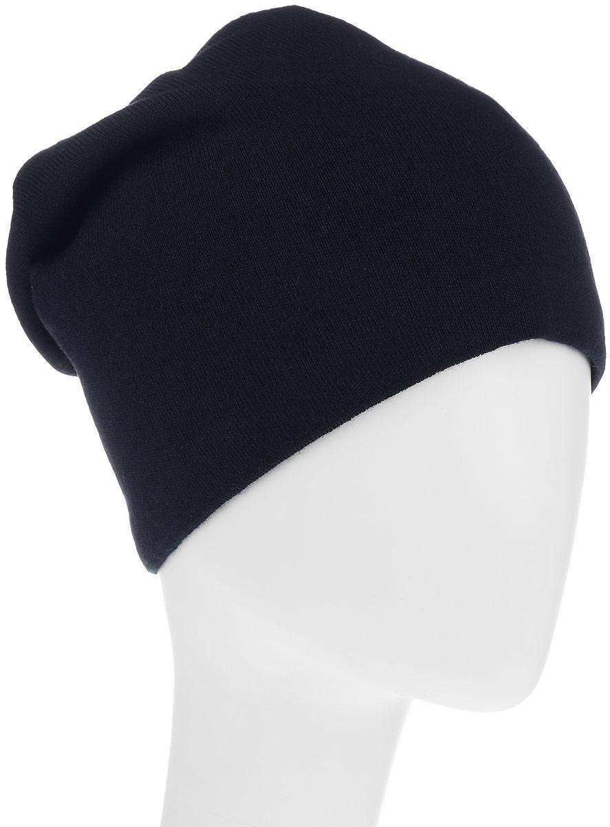 5-003Мужская шапка-колпак Leighton изготовлена из шерсти и акрила, подкладка - из флиса. Уважаемые клиенты! Размер, доступный для заказа, является обхватом головы.