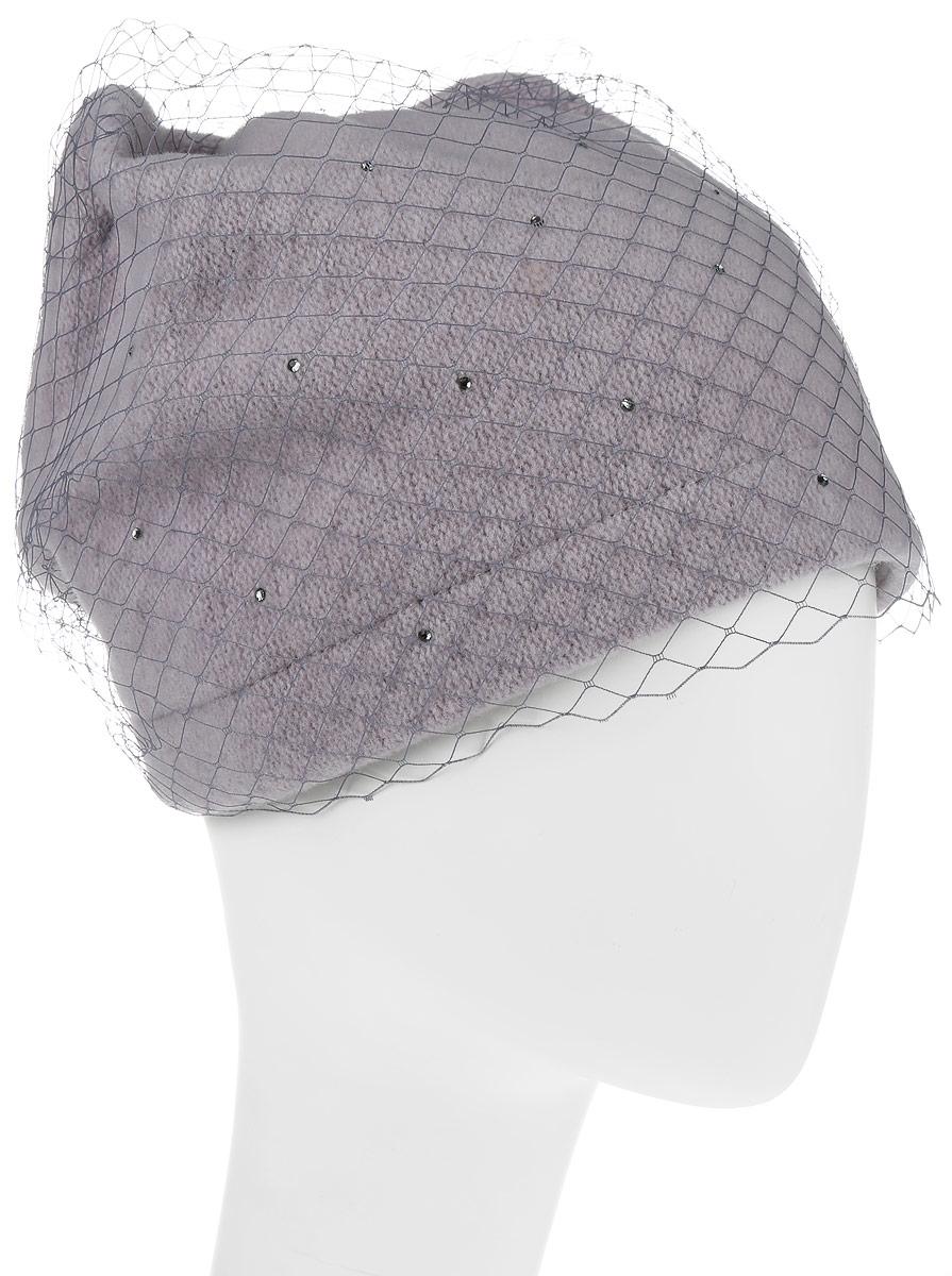 993224Женская шапка Avanta изготовлена из шерсти. Уважаемые клиенты! Размер, доступный для заказа, является обхватом головы.