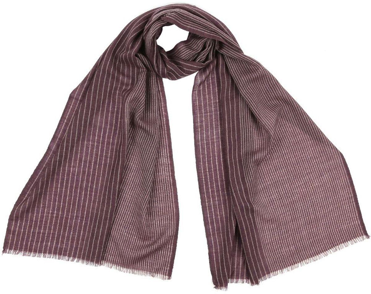 ШарфYNNT2011102-3Теплый шерстяной шарф Leo Ventoni дополнит ваш повседневный образ.