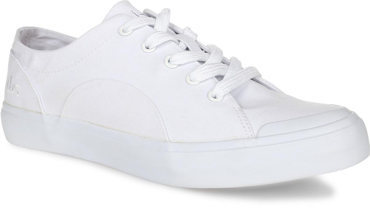 LEANNA-3707Стильные женские кеды Leanna от TBS - модель для ценителей современной качественной обуви. Модель выполнена из плотного высококачественного текстиля, мысок дополнен резиной. Внутренняя поверхность и стелька обеспечат комфорт и уют вашим ногам. Широкая подошва из прочного каучука гарантирует длительную носку и сцепление с любой поверхностью. Классическая шнуровка надежно фиксирует обувь на ноге.