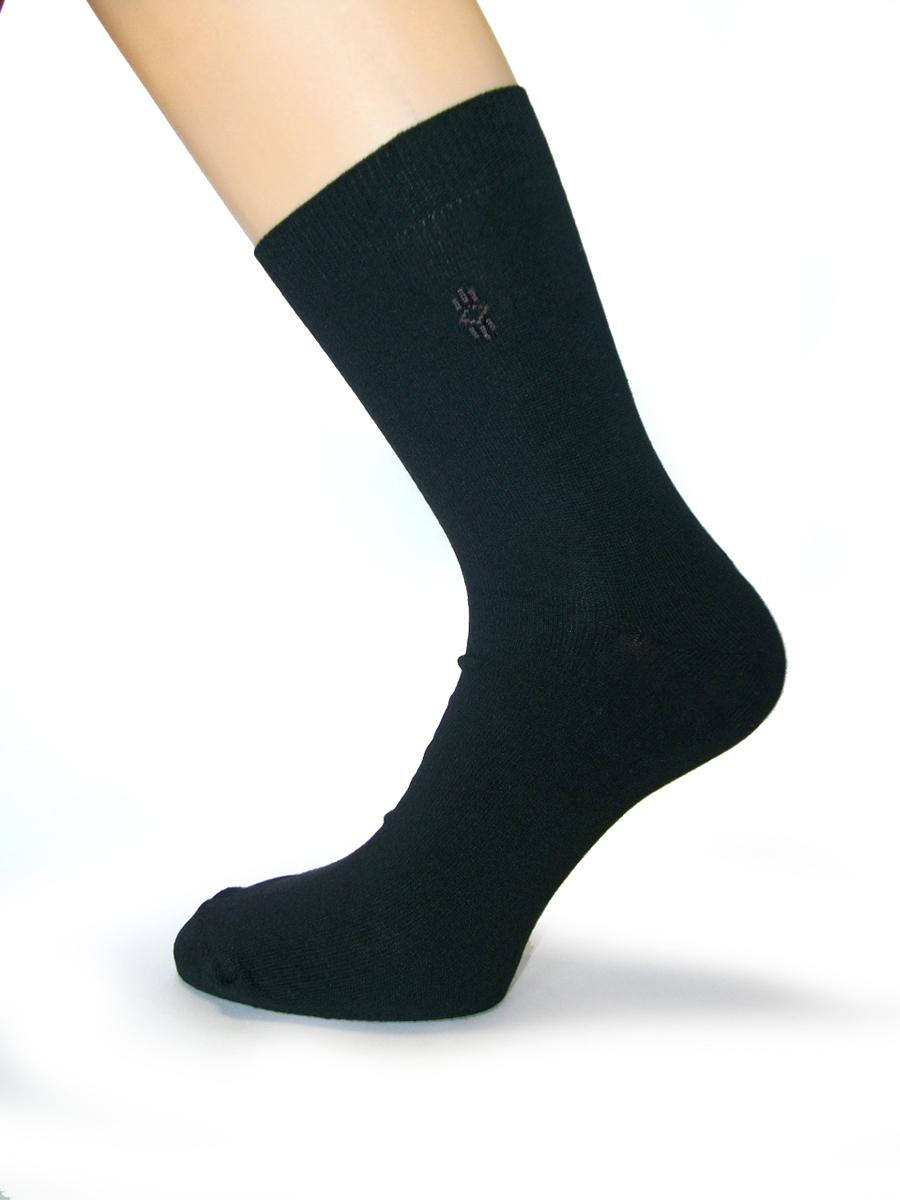 Носки172Классические мужские носки Touch Gold с орнаментом для повседневной носки. Изготовлены из хлопка с добавлением полиамидных и эластановых волокон, которые обеспечивают повышенную износостойкость и превосходную посадку.