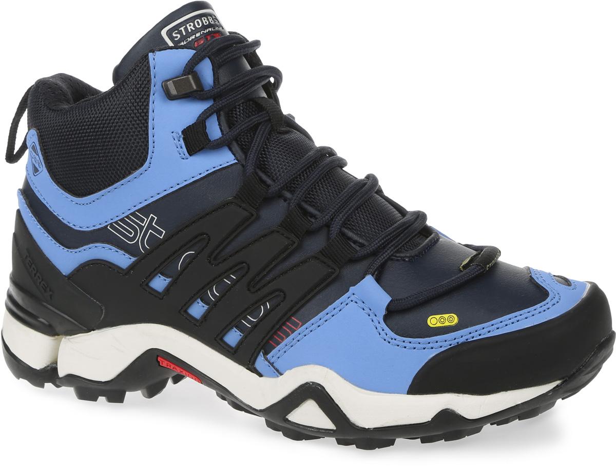 Ботинки Strobbs F8146-2