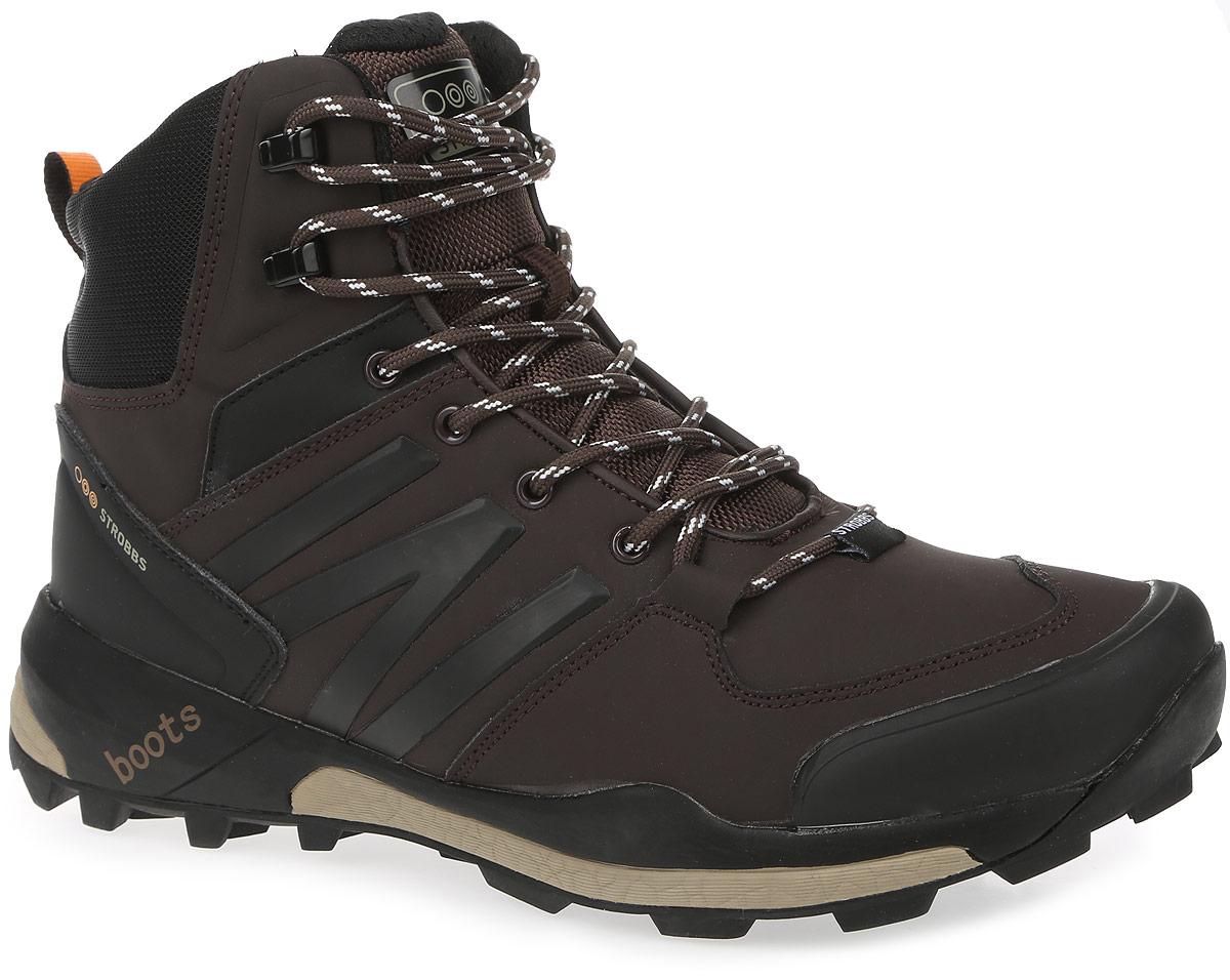 Ботинки Strobbs C9064-1