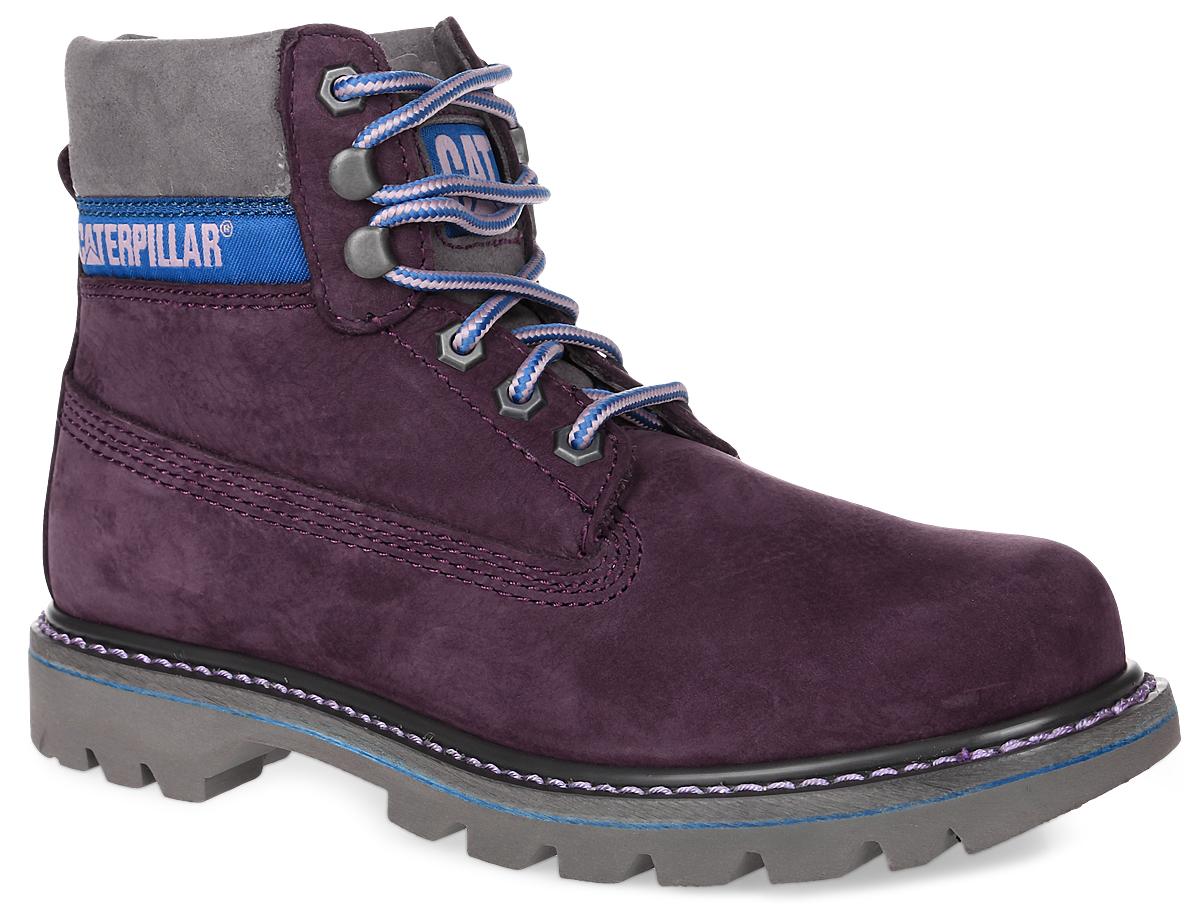 Ботинки Caterpillar P306831