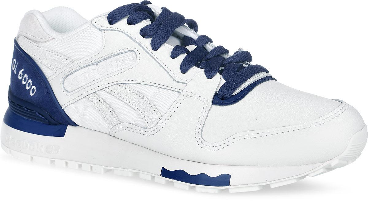 AR0856Вам нравится классический стиль с легким налетом современности, именно поэтому кроссовки GL 6000 Neutral + Pop Pack от Reebok подходят вам лучше всего. Удобный верх и промежуточная подошва, яркие детали, которые сделают образ еще более интересным. Верх выполнен из натуральной кожи с замшевыми и тканевыми вставками. Мягкая стелька из пеноматериала для лучшей амортизации. Классический низкий дизайн для полной свободы движений. Стойкая к истиранию резиновая подошва отличается высокой прочностью. Классическая шнуровка надежно фиксирует обувь на ноге. Контрастная расцветка добавит образу современную нотку.