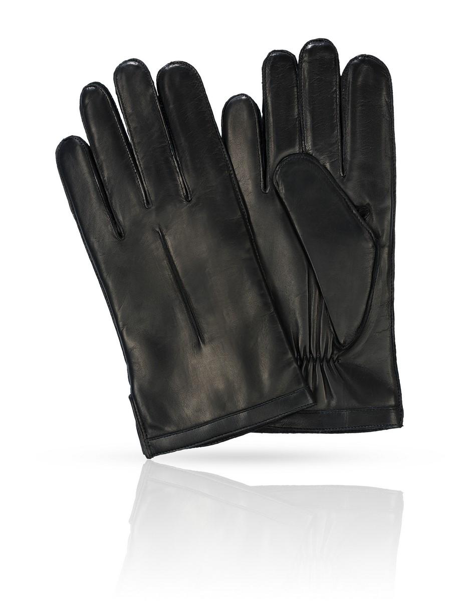 K12-NANCY/BLМужские перчатки Michel Katana не только защитят ваши руки, но и станут великолепным украшением. Перчатки выполнены из натуральной кожи, а подкладка - из высококачественной шерсти. Модель оформлена декоративными прострочками.