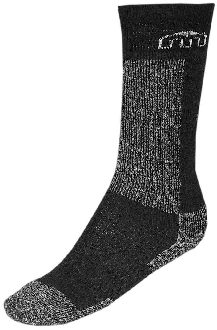 Носки горнолыжные2605_002Детские носки для занятий зимними видами спорта. Гарантия тепла и комфорта даже при очень низких температурах. Технические детали носка обеспечивают защиту и поддержку различных зон стопы. Предназначены для занятий спортом, активного отдыха, прогулок. - Широкая элеатичная резинка исключает сдавливание - Специальное плетение на стопе гарантирует сцепление со стелькой и максимальную стабилизауию стопы, нога не скользит вперед - Усиление пальцев - Двойная структура плетения носка: внутри Micotex (нити которые имеют антибактериальную обработку), снаружи шерсть - Отсутствие внутреннего шва в области пальцев