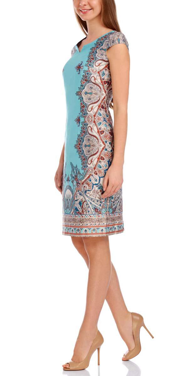 Платье21911008-5/33587/7333E