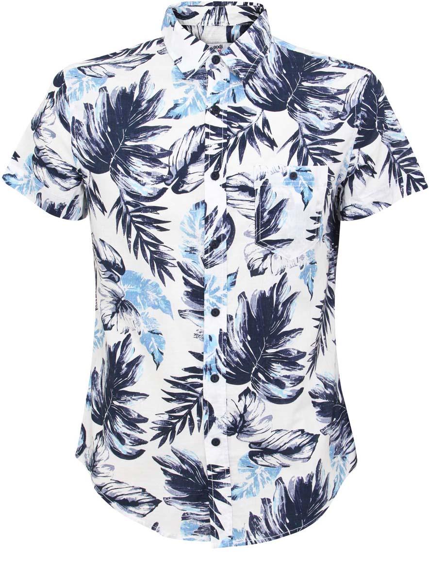 Рубашка3L410063M/39541N/1075F