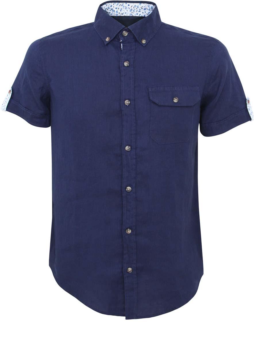 Рубашка3L410053M/34257N/7875B