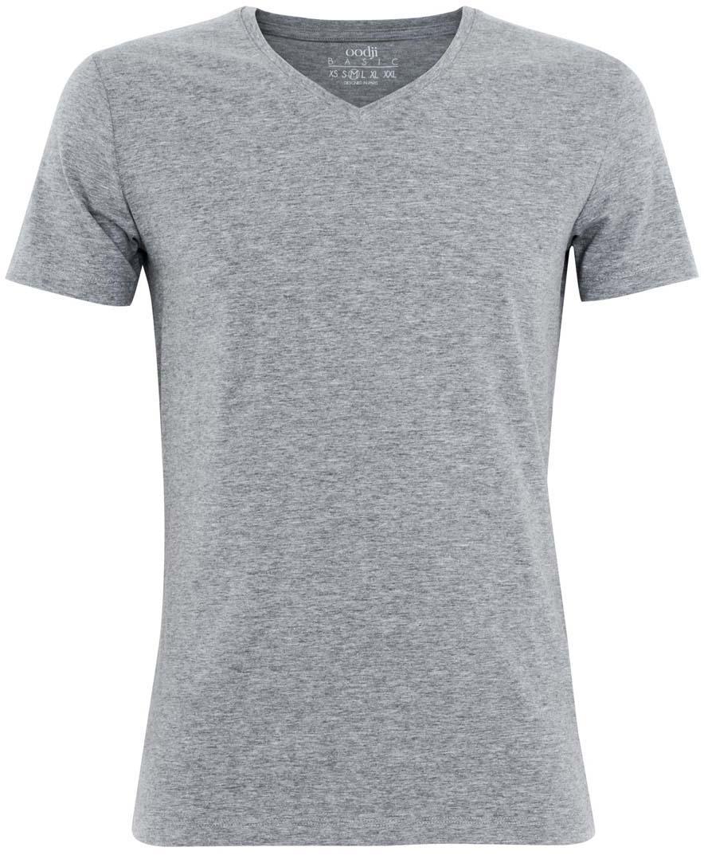 Футболка5B612000M/39086N/2300NУдобная мужская футболка выполнена из натурального хлопка с добавлением вискозы и лайкры. Модель с V-образным вырезом горловины и короткими рукавами оформлена в лаконичном стиле.